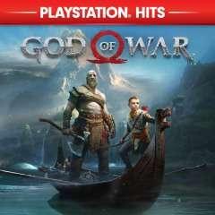 Jeu God of War sur PS4 (Dématérialisé)
