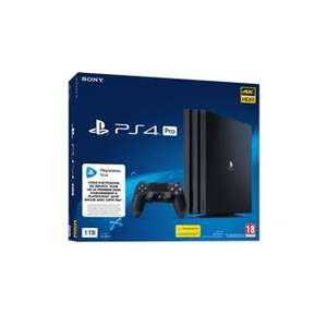 Console Sony PS4 Pro (1 To) + PS Now (24 mois) + Predator : Hunting Grounds