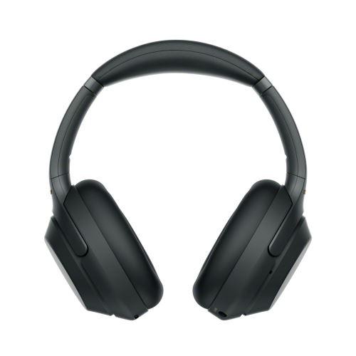 Casque audio sans fil à réduction de bruit active Sony WH-1000XM3 (+30€ CC pour les Adhérents)