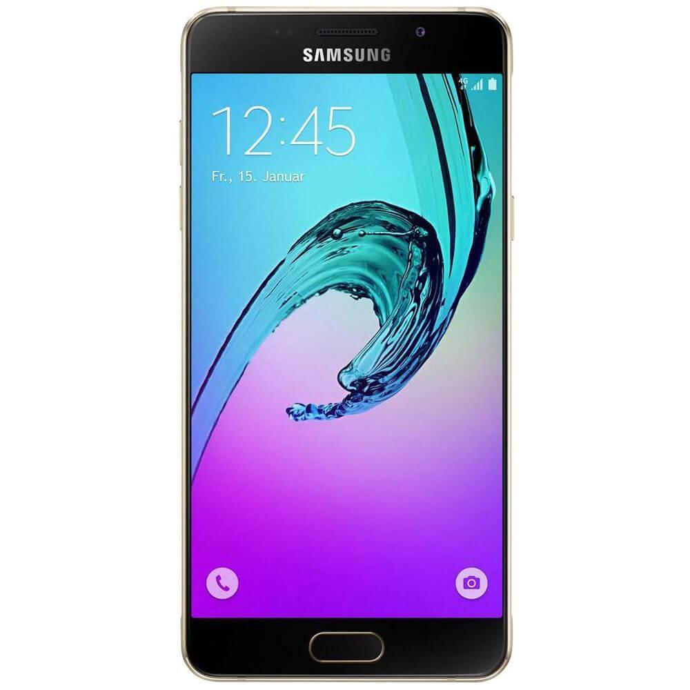 Smartphone Galaxy A5 2016 - Or, noir ou blanc (via ODR de 50€)