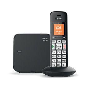 Téléphone Gigaset E375 Solo