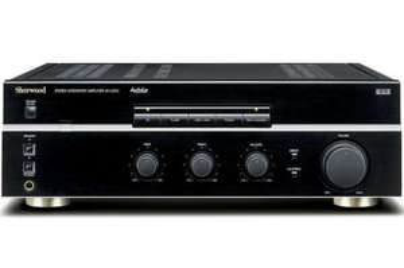Ampli HI-FI Sherwood AX-5505