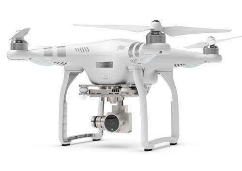 Drone RTF DJI Phantom 3 Advanced