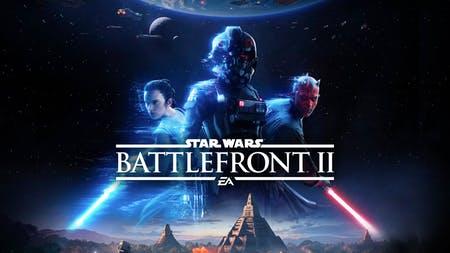 Jeu Star Wars Battlefront II sur PC (Dématérialisé - Origin)