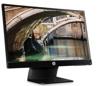 """Écran PC 21.5"""" HP 22vx - IPS"""