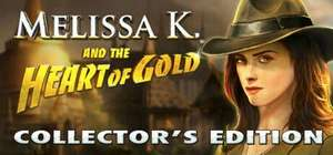 Melissa K and the Heart of Gold gratuit sur PC & Mac (Steam)