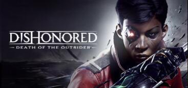 Dishonored: Death of the Outsider sur PC (Dématérialisé, Steam)