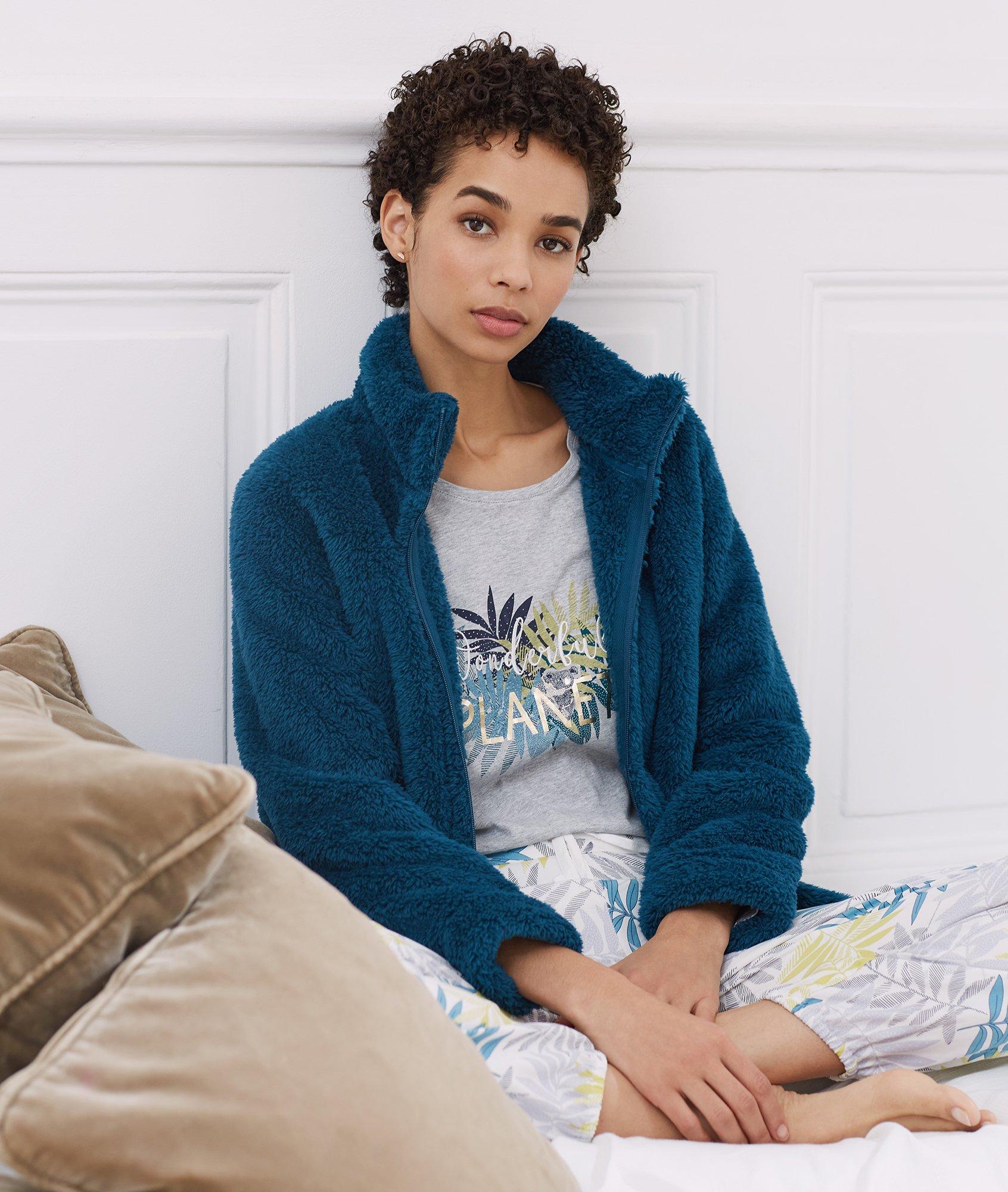 Pyjama Rita - 3 pièces, Toutes tailles