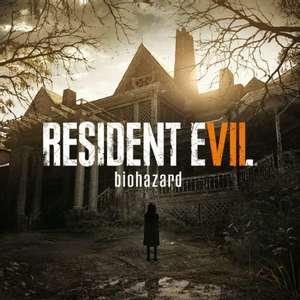Jeu Resident Evil 7 - Biohazard sur PS4 (Dématérialisé)
