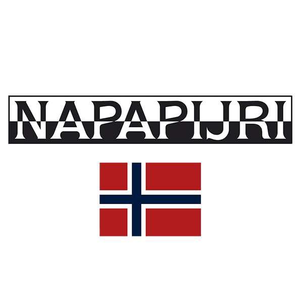 50% de remise sur une sélection d'articles (napapijri.fr)