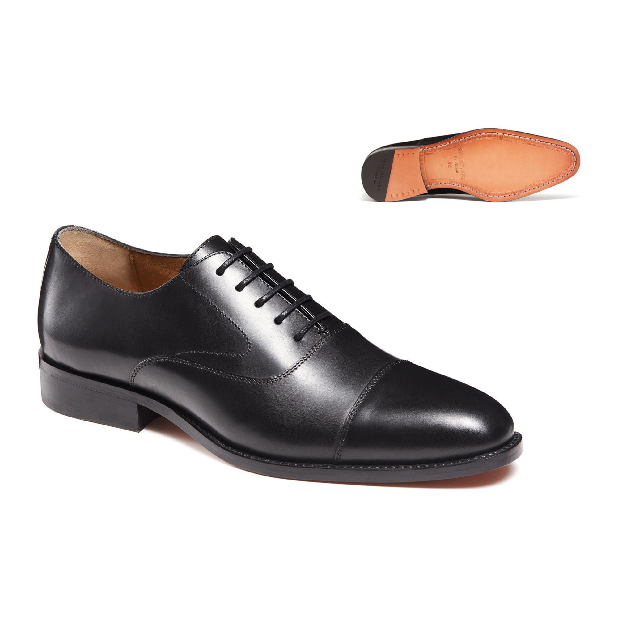 Chaussures Richelieus Shepperd & sons Georges - Taille au choix