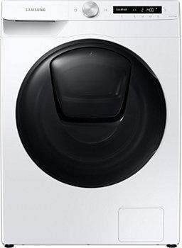Lave linge séchant hublot Samsung WD80T554DBW (Via ODR 60€)