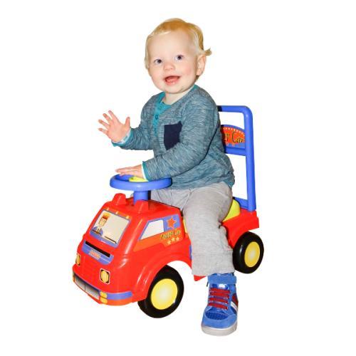 voiturette Ride On - Différents modèles
