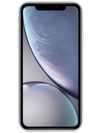 "Smartphone 6.1"" Apple iPhone XR - 64Go (Reconditionné à neuf)"