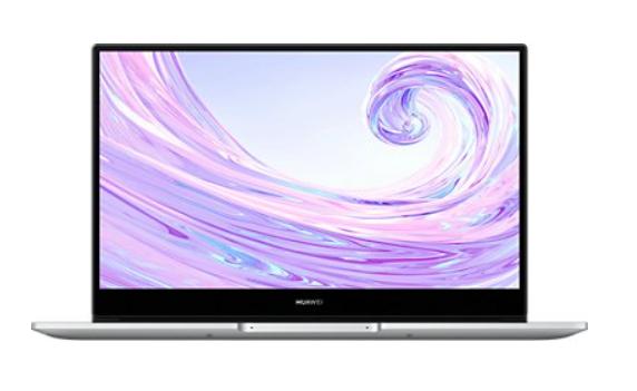 "PC Portable 14"" Huawei Matebook D 14 (2020) - Full HD, i7-10510U, RAM 16 Go, SSD 512 Go, MX250 2 Go, Windows 10"