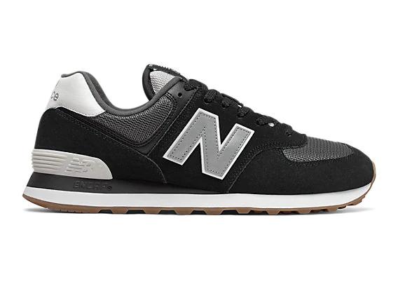 Jusqu'à 40% de réduction sur une sélection d'articles (+15% avec code promo) - Ex : Chaussures homme New Balance 574