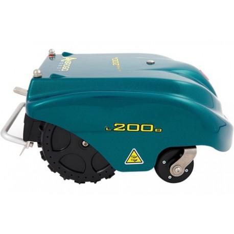 Tondeuse Robot Ambrogio L200B