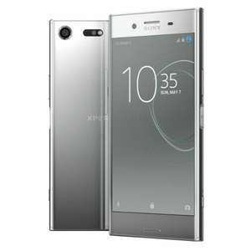 "Smartphone 5.5"" Sony Xperia XZ Premium - Snapdragon 835, 4 Go de ram, 64 Go"