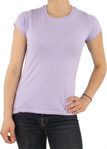 -20% sur une sélection de T-shirts - Ex: T-shirt Femme Uni