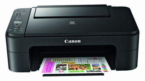 Imprimante Canon TS 3150 - Noir