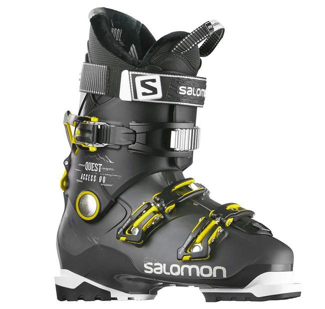 Chaussures de Ski Salomon QST Access 80 - Tailles au choix
