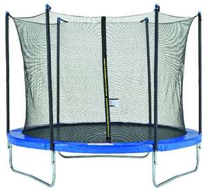 Trampoline Kangui avec filet de protection (305cm)