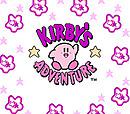 Kirby's Adventure ( Nes ) sur Console Virtuelle Wii U