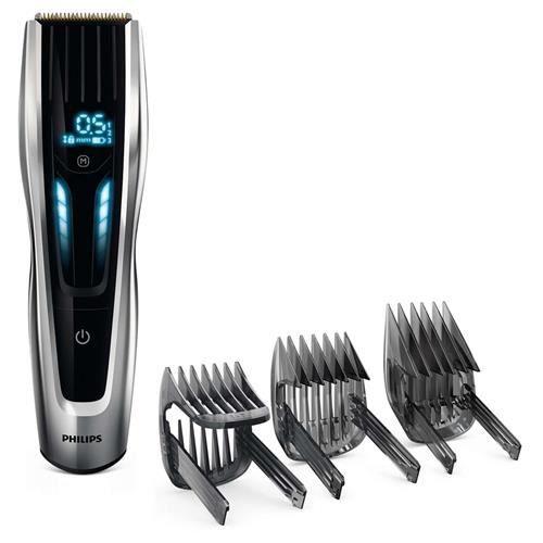 Tondeuse cheveux Philips HC9450/15 Series 9000 avec sabots motorisés (Vendeur tiers - Philips)