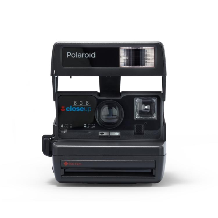 Appareil Photo Instantané Polaroid 600 OneStep Close Up