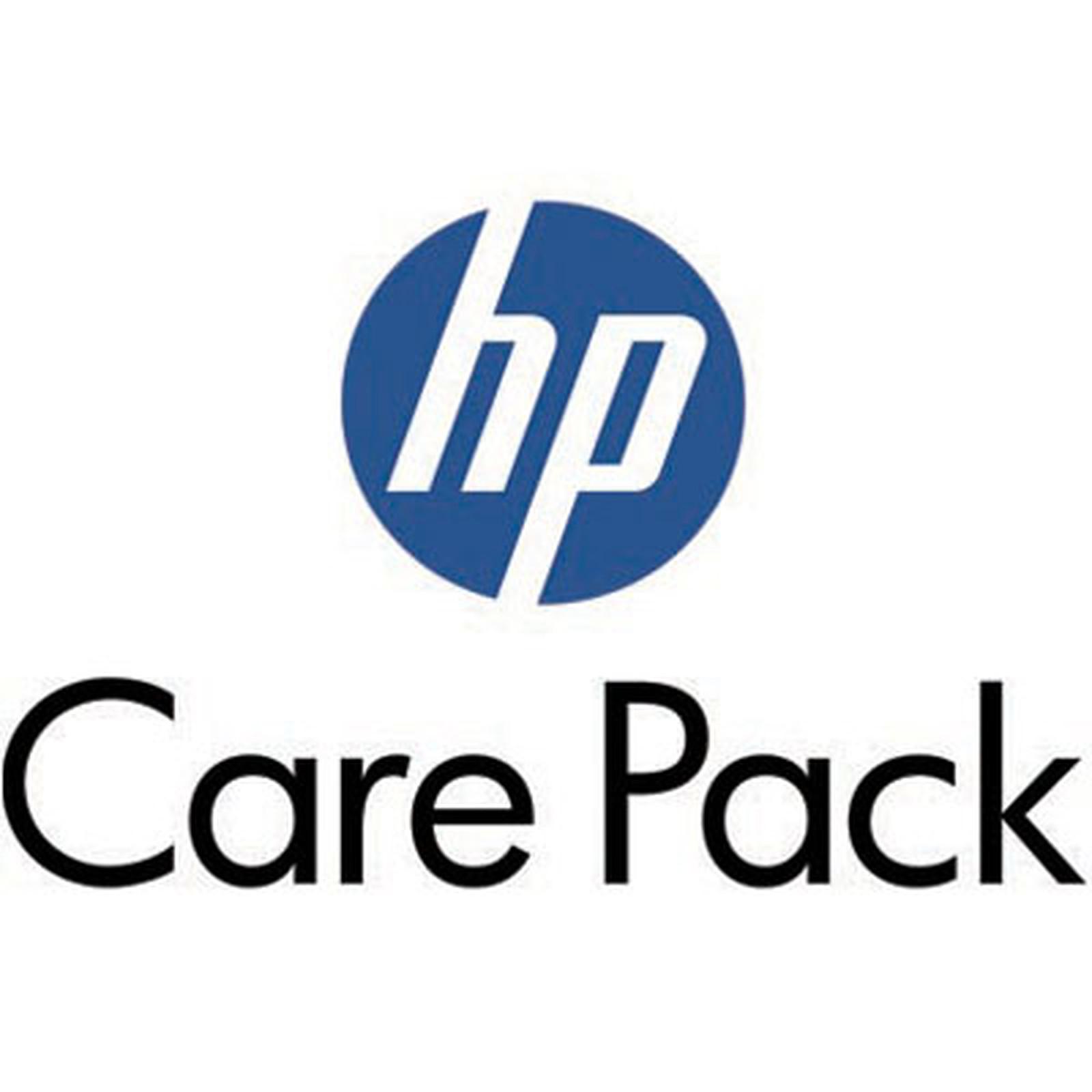 Extension de garantie HP Care Pack (2 ans) - best2serve.com