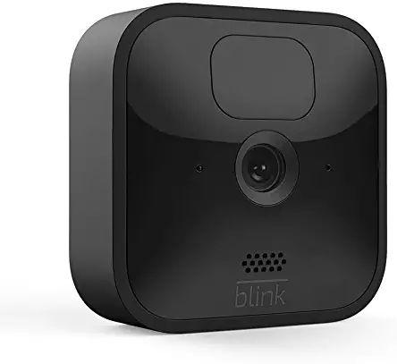 Caméra de surveillance sans-fil Blink Outdoor - HD