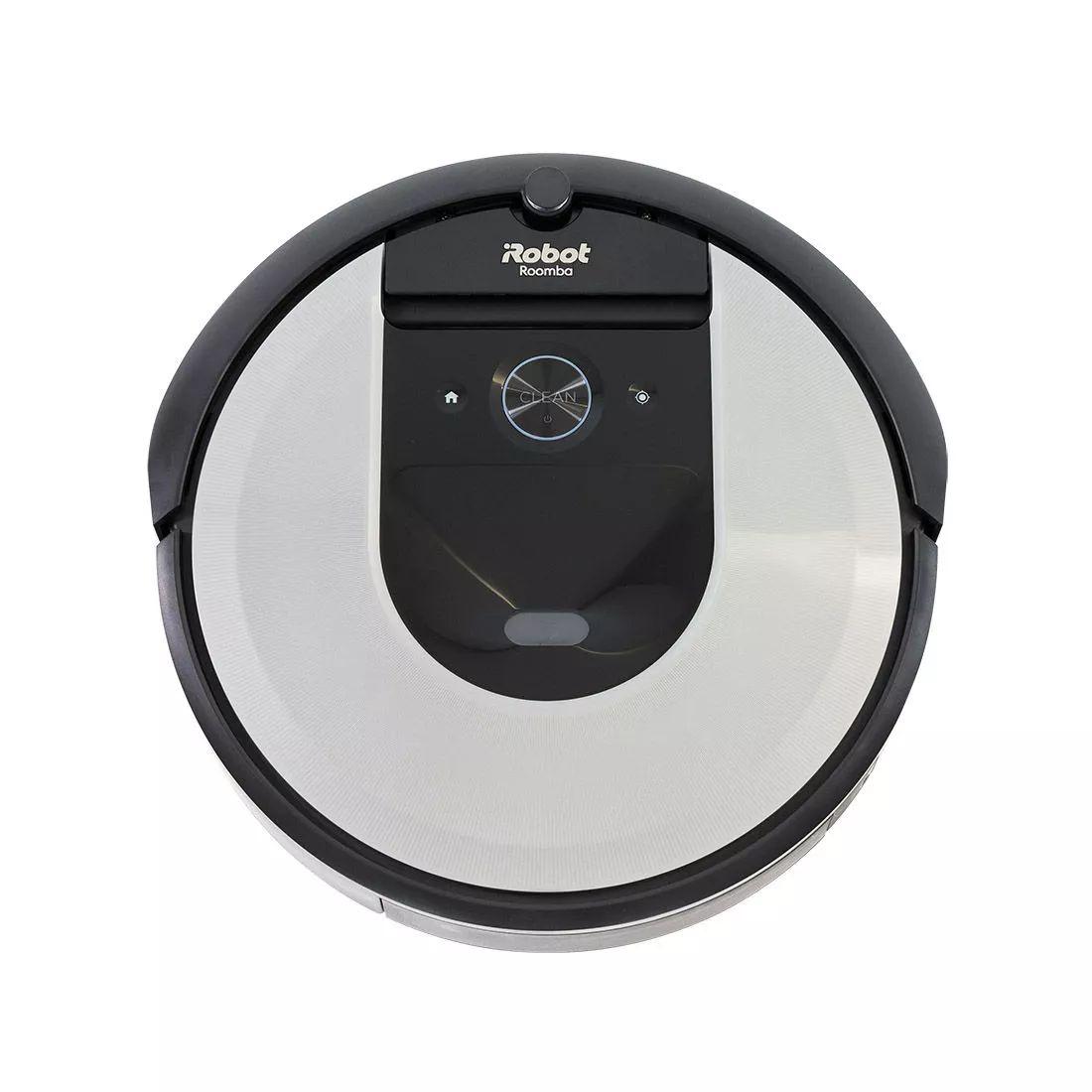 Aspirateur robot Irobot Roomba i7