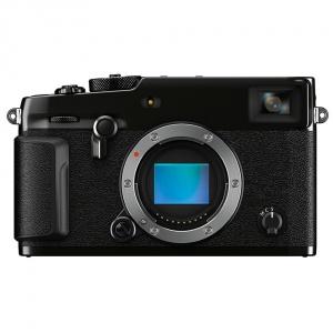 Appareil photo hybride Fujifilm X Pro 3 (+Garantie 5 ans) - camara.net