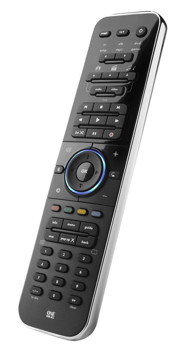 Télécommande universelle One For All Smart Control - Noir