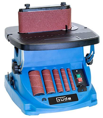 Ponceuse à bande et à cylindre Güde 38353 GSBSM - 450 W