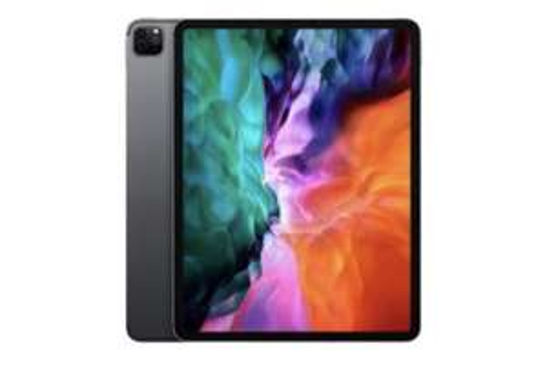 "Apple iPad Pro (12.9"" - 2020 - 512 Go - Wifi Cellular)"