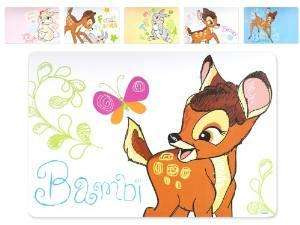 [Panier Plus] Set de table Disney Motif Bambi