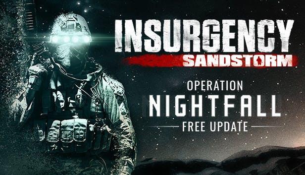 Insurgency Sandstorm sur PC (Dématérialisé)