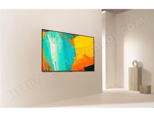"""TV OLED 65"""" LG OLED65GX6LA - UHD 4K, HDR, Smart TV + Pied ANGXDV65"""