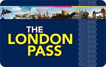 London Pass Adulte (60 activités incluses) - 3 jours