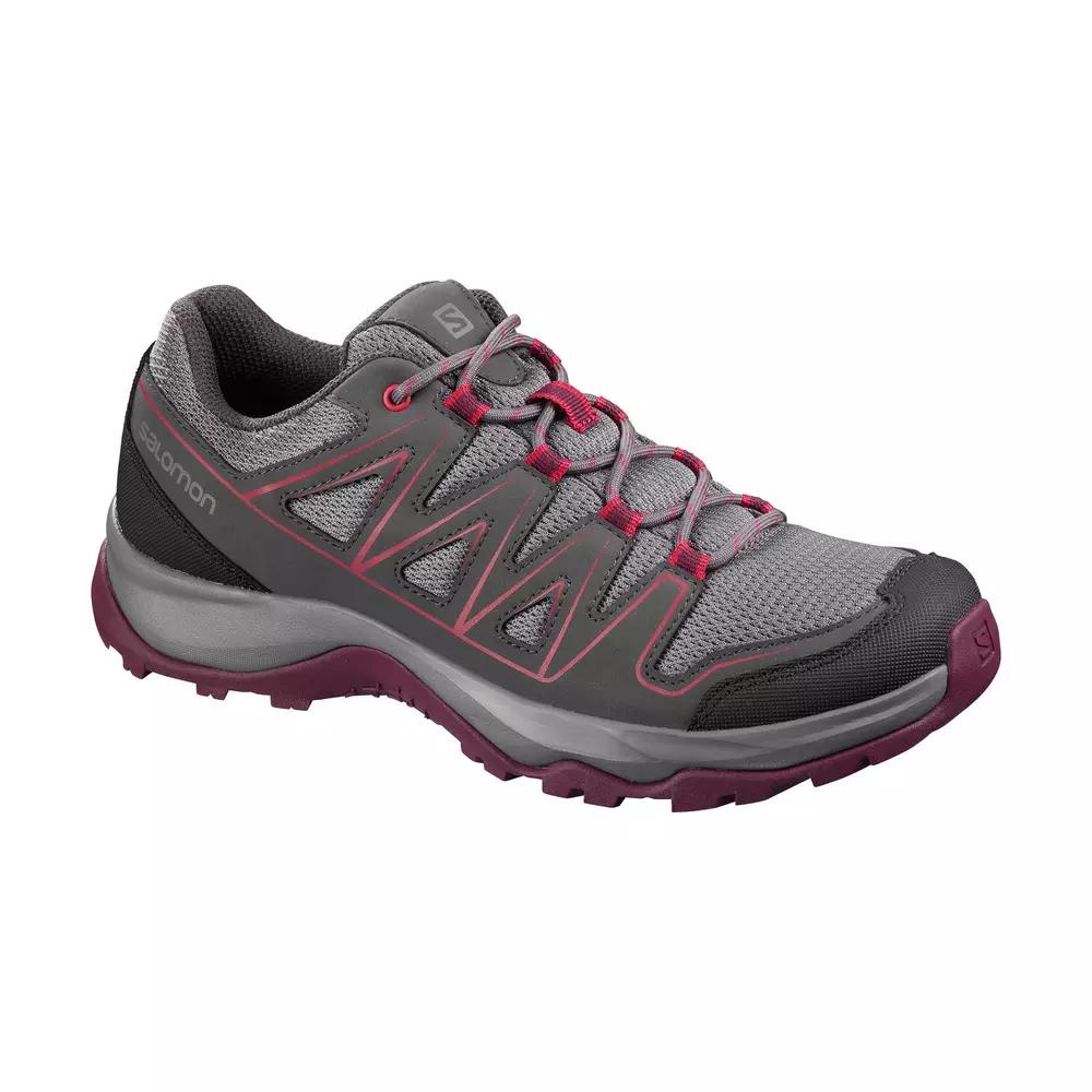 Paire de chaussures de randonnée Salomon Aramis - Taille 40 et 40.5