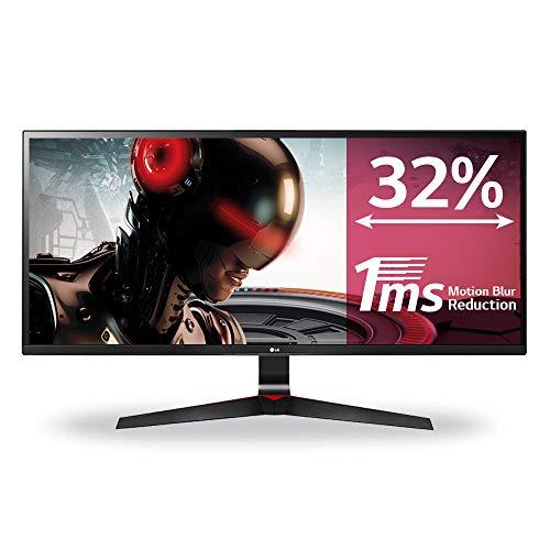 "Ecran PC 34"" LG 34UM69GB incurvé - LED IPS 2560 x 1080, 5ms"