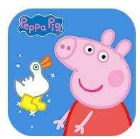 Peppa Pig: Journée Sportive Gratuit sur Android et iOS