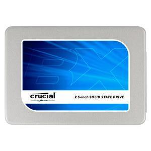 25€ de réduction sur une sélection d'articles - Ex : SSD BX200 480 Go