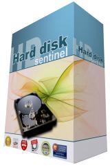 Logiciel Hard Disk Sentinel Standard 4.60 gratuit