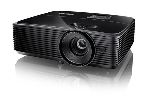 Vidéoprojecteur Optoma HD27BE - Full HD, 3400 ANSI Lumens