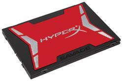SSD Kingston HyperX Savage - 480 Go (MLC)