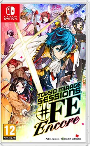 Tokyo Mirage Session #FE Encore sur Nintendo Switch (Vendeur Tiers)