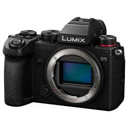 Appareil photo Panasonic Lumix S5 + Objectif Panasonic Lumix S 70-200/2.8 FNAC