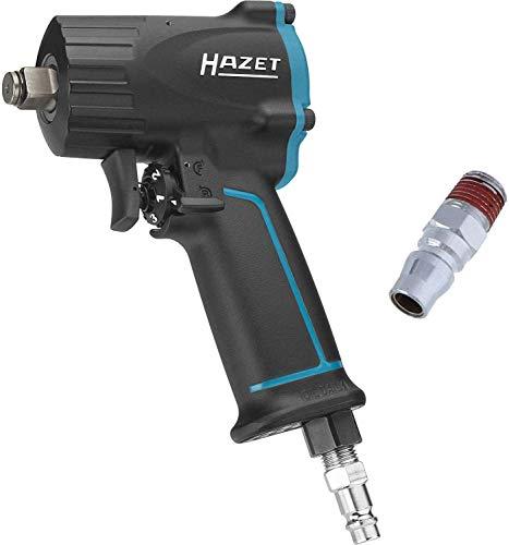 Clé à chocs extra-courte/couple de desserrage Hazet 9012M - 1100 Nm